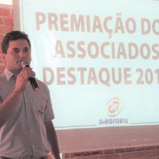 Bruno Dixini - diretor Operações Super Kiko Três Pontas