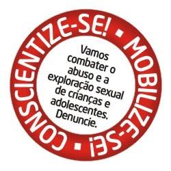 Contra abuso sexual crianças adolescentes trespontanos abraçam a causa