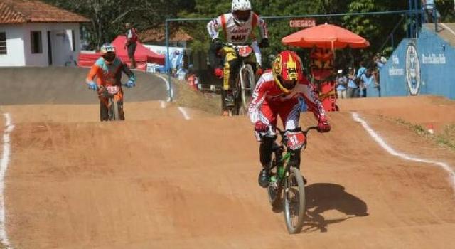 BMX Guilherme Mesquita