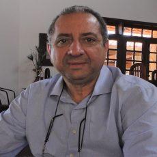 Política Três Pontas Dr. Luiz Roberto Ex Prefeito