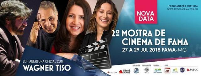 Fama Mostra Cinema Arte Cultura