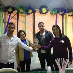 Hospital de TP Campanha do Lacre Quermesse Apae