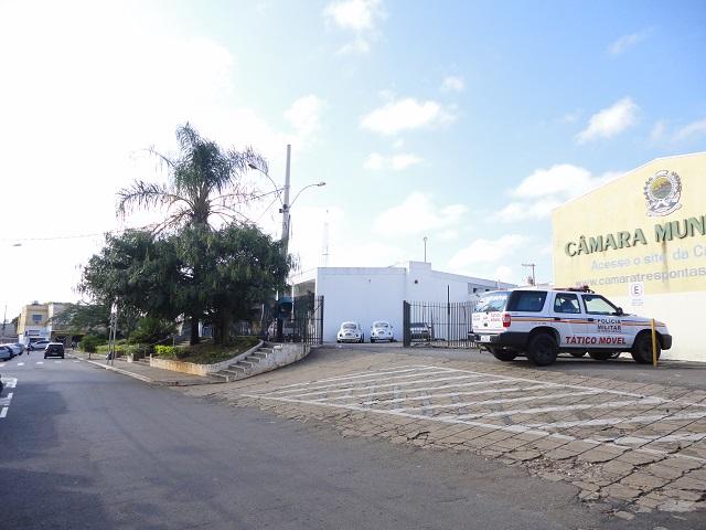 Prefeitura de Três Pontas Trem Fantasma Ministério Público