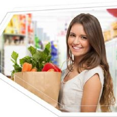 Supermercado Super Kiko em Três Pontas MG atende pelo WhatsApp