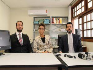 Ministério Público Três Pontas Operação Trem Fantasma
