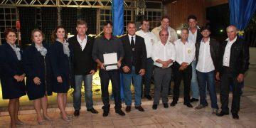 Rotary Club Três Pontas membros