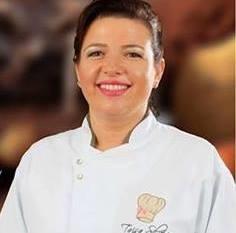 Consultora em Culinária Taísa