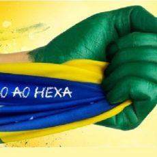 Acai TP Rumo ao Hexa Copa Mundo