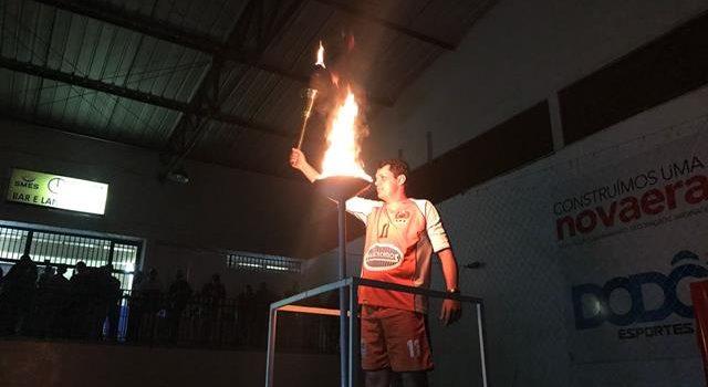 Atleta Copa Trabalhador 2018 TP