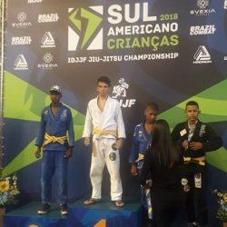 Casa do Atleta Poços de Caldas Campeonato Sul-Americano de Jiu-Jitsu