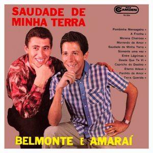 Belmonte e Amaraí