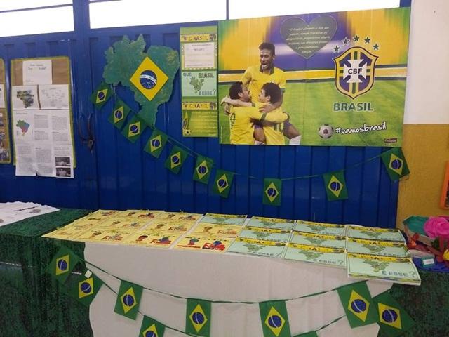 imagem Bandeira do Brasil