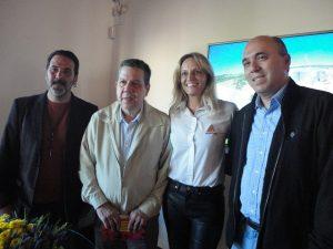 imagem professor Pasquale e escritor Carota Língua Portuguesa