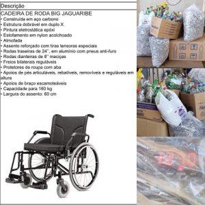 imagem cadeira de rodas