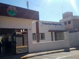 TOC Trespontano Olímpico Clube Fachada pjg