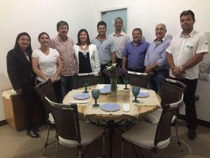 Festa Associação Comercial de Três Pontas Empresa Revelação 2018
