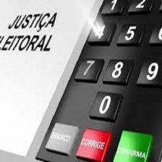 Justiça eleitoral urna eletrônica