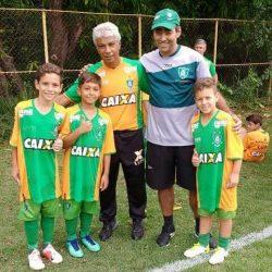 Edson Ratinho América MG em Três Pontas