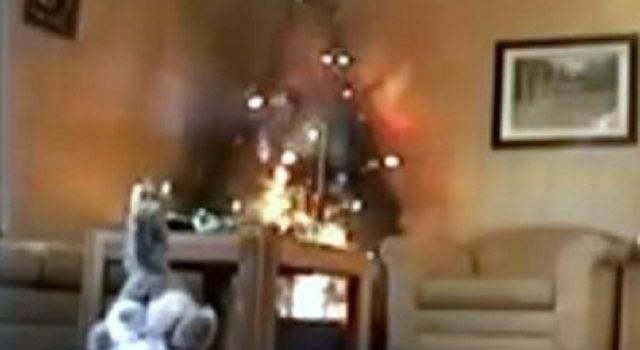 Corpo Bombeiros Dicas de Segurança Natal TP