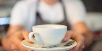 Café xícara Vimi Três Pontas