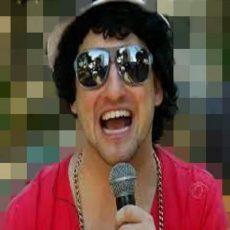 Eros Prado Humorista Comediante Stand UP